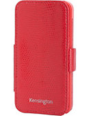 Kensington iPhone 5 Folio Red Snake - ONLINE ONLY