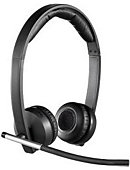 Logitech Wireless Headset Dual H820E - ONLINE ONLY