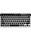 Logitech Easy Switch Bluetooth Keyboard Mac - ONLINE ONLY