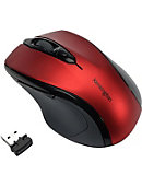 Kensington Pro Fit Wireless Mouse Red - ONLINE ONLY