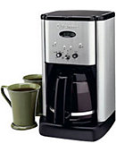 Cuisinart Brew Central 2-Cup Programmable Coffee Maker - ONLINE ONLY