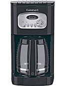 Cuisinart 12-Cup Programmable Coffee Maker - ONLINE ONLY