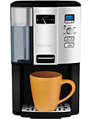 Cuisinart Coffee on Demand Carafe-Free Coffee Maker - ONLINE ONLY