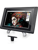 Wacom Cintiq 22HB Touch Tablet - ONLINE ONLY
