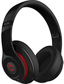 BEATS STUDIO 2.0 HEADPHONE BLK