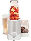 BELLA 12 Piece Rocket Blender White - ONLINE ONLY