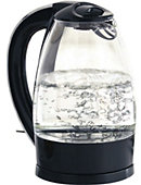 BELLA 1.7L Glass Kettle - ONLINE ONLY
