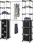 Double Rod Organizer - ONLINE ONLY