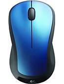 Logitech Wireless Mouse M310 PEACK BLUE - ONLINE ONLY