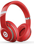Beats By Dr Dre Studio 2.0 Headphone in Red