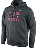 Valdosta State University Blazers Therma Fit Hooded Sweatshirt