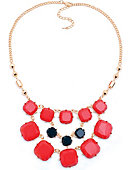 California State University at Northridge Lexi Statement Necklace