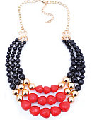California State University at Northridge Terrace Statement Necklace