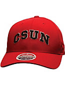 California State University at Northridge Adjustable Cap