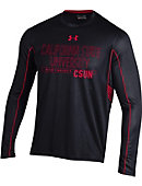 Under Armour California State University at Northridge Long Sleeve T-Shirt