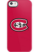St. Cloud State University iPhone 5 Case