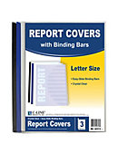 REPORT COVER SLIDING BAR 3PK
