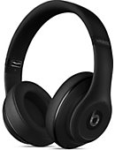 Beats by Dr. Dre Studio Wireless Over-Ear Headphones Matte Black