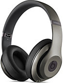 Beats by Dr. Dre Studio Wireless Over-Ear Headphones Titanium