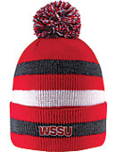 Winston-Salem State University Knit Hat