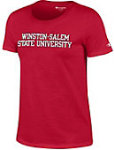 Winston-Salem State University Women's T-Shirt