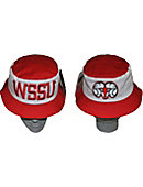 Winston-Salem State University Rams Bucket Hat