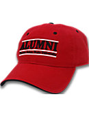 Adjustable Alumni Cap
