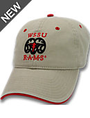Winston-Salem State University Rams Cap