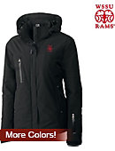 Winston-Salem State University Weather-Tec Women's Jacket