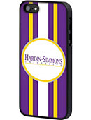 CASE IPHONE 5/5S STRIPE Hardin-Simmons University