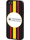 CASE IPHONE 5/5S STRIPE Wentworth Institute of Technology