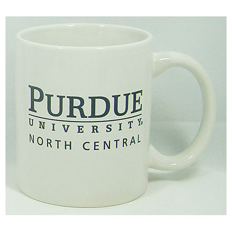 Product: Purdue University - North Central 11 oz. Mug