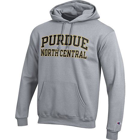 Product: Purdue North Central Hooded Sweatshirt
