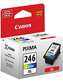 Canon CL-246 XL Tri-Color Ink Cartridge