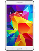SAMSUNG GALAXY TAB 4 8GB (7'') White - ONLINE ONLY
