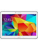 SAMSUNG GALAXY TAB 4 16GB (10'') White - ONLINE ONLY