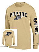 Purdue University Peregrines Long Sleeve T-Shirt