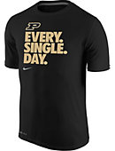 Nike Purdue University Draft Legend T-Shirt