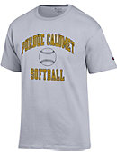 Purdue University Softball T-Shirt