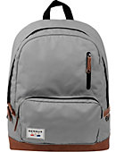 Benrus Infantry Backpack Silver Grey