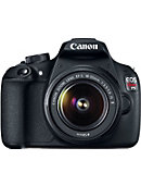Canon EOS Rebel T5 Digital SLR Camera - ONLINE ONLY