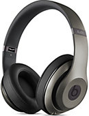 Beats by Dr. Dre Studio Over-Ear Headphones Matte Black Titanium