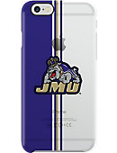 James Madison iPhone 6 Vertical Stripe Frosted Deflector Case