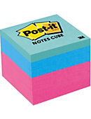 Post-it Notes Cube 400 Sheets/Cube