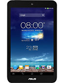 ASUS MEMO Tablet 8' 1GB 16GB Black - ONLINE ONLY