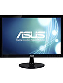 ASUS 18.5' LED Monitor - ONLINE ONLY