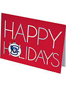 Creighton University Holiday Greeting Cards 10-Pack