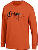 Creighton University Halloween Long Sleeve T-Shirt