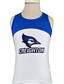 Creighton University Toddler Girl Tank Top