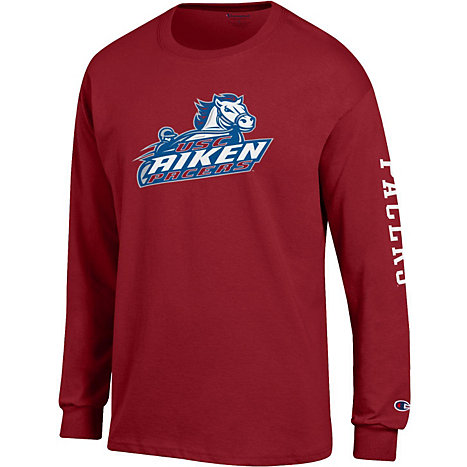 University Of South Long Sleeve T Shirt University Of